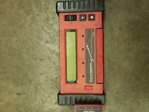 Snap On Mt2500 Scanner