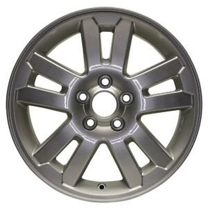 Ford Explorer 2006 2007 2008 2009 2010 17 Oem Replacement Rim 6l2z1007ca Aly03
