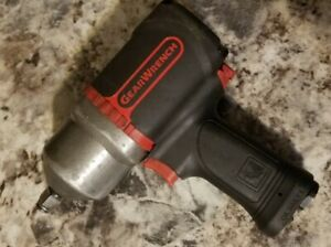 Gearwrench 88150 1 2 Inch Drive Premium Air Impact Wrench