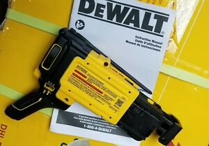 Dewalt Dcf6202 Collated Drywall Screw Gun Attachment With Bit tool Not Included