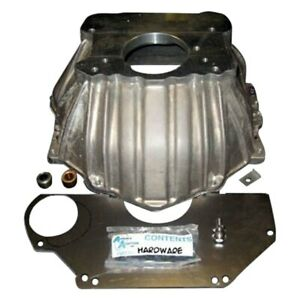 For Chevy Silverado 1500 1999 2006 Advance Adapters Bell Housing Adapter Kit