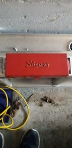 Snap On 3 8 Drive Swivel Socket Set Metric
