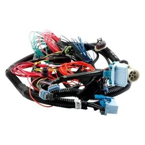 Holley Replacement Main Wiring Harness Commander 950