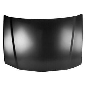 For Chevy Silverado 1500 2003 2005 Replace Gm1230274oe Hood Panel
