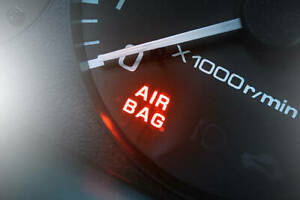 Air Bag Service Reset Air Bag Module Any Cars Any Models From 2015 To 2018