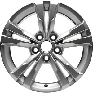 Brand New Set Of 4 17 Alloy Wheels Rims For 2010 2015 Chevrolet Chevy Equinox