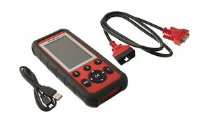 Autel Maxidiag Advanced Obdii Scanner Oil Battery Reset Registration Md808p New