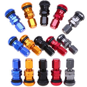 New Performance Truck Car Parts Tire Valve Stem Caps Air Pressure Cover Replace