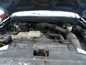 Engine 5 4l Vin L 8th Digit Sohc Without Egr Valve Fits 00 01 Excursion 746193