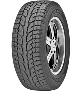 Hankook I Pike Rw11 265 75r16 116t Bsw 1 Tires