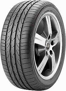 Bridgestone Potenza Re050 Ecopia 255 45r18 99y Bsw 1 Tires