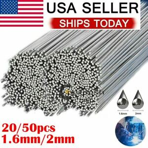 Low Temperature Aluminum Flux Cored Easy Melt Welding Wire Rod Tool 1 6mm 2mm