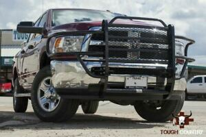 Tough Country Brush Guard For 2010 2018 2500 3500 Dodge Ram