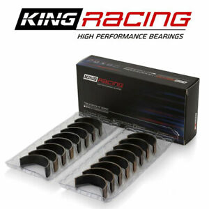 King Cr808hpn Gm Big Block 366ci 396ci 402ci 427ci 454ci 502ci Hp Rod Bearings