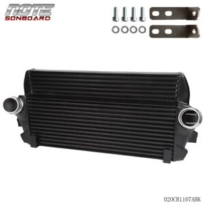 For Bmw Bmw F01 06 07 10 11 12 200001069 New Front Mount Intercooler Kit