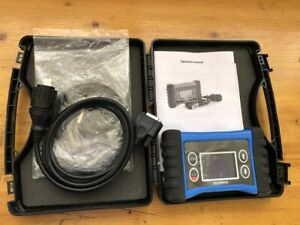 Duonix Diagnostic Service Tool For Bmw Motorcycles
