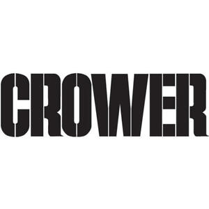 Crower Valve Lifter Set 66321h 16 Hippo Hydraulic Roller For Chevy 396 454 Bbc