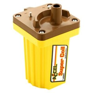 For Ford Ltd 1965 1970 Accel 140001 Super Ignition Coil Canister
