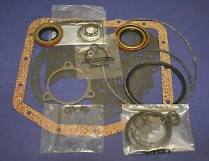 St300 Transmission Super Turbine 300 Jetaway Gasket Seal Kit 1964 1969