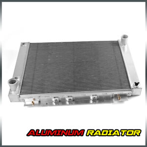 Performance Aluminum Cooling Radiator Fit For 1964 1965 1966 Ford Thunderbird