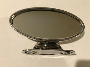 1932 1933 1934 1935 1936 Ford Rear View Mirror Interior Oval