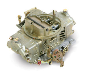 Holley 0 3310c 750 Cfm Classic Holley Carburetor