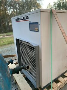 Ingersoll Rand Dxr180 Refrigerated Compressed Air Dryer 220vac 1 Phase