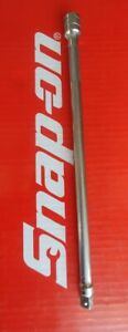 Snap On Tools 3 8 Drive 11 Long Knurled Friction Ball Extension Fxk11