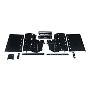 For Jeep Cherokee 84 01 Rubicon Express Re9920 Long Arm Front Crossmember Kit