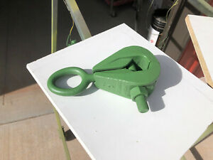 Auto Body Frame Machine Mo Clamp 0200 C Clamp Moclamp Made In Usa
