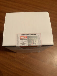 Sata Jet X 5500 Rp Bionic Edition Brand New Never Opened Rms Cup 1 2