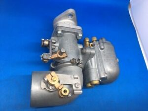 Winfield Carburetor Rebuilt Model S 1 B