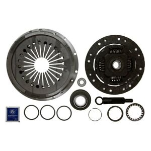 For Porsche 944 1983 1991 Sachs Kf298 02 Clutch Kit