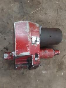 Up down Only Western Cable Snow Plow Pump Mark Iiia Isarmatic Core parts rebuild