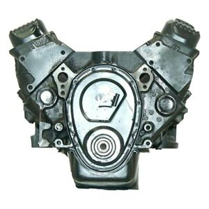 For Chevy C2500 Suburban 92 93 Replace 350cid Ohv Remanufactured Complete Engine
