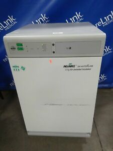 Nuaire Nu 5500 Dh Autoflow Co2 Air jacketed Incubator