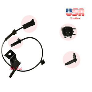 Abs Wheel Speed Sensor Front Right Fit Ford Fusion Lincoln Mkz 2013 2019