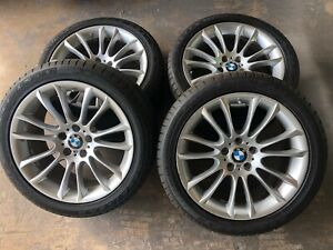 Bmw 750li M Rims And Tires