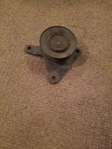 1970 Ford Mustang Cougar Fixed A c Idler Pulley D0aa 8a617d1