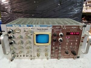 Ortec 401a Model Power Supply