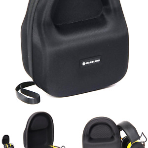 Caseling Hard Case Fits 3m Worktunes Connect Hearing Protector With Technolog