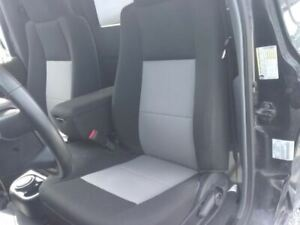 Driver Front Seat Super Cab Bench 60 40 Manual Cloth Fits 07 09 Ranger 1608450