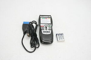 Innova 3160 Diagnostic Scan Tool W Abs Srs Live Data Obd2 Vehicles Compatible
