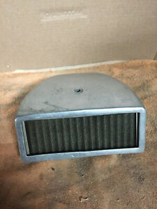 Nicson Hot Rod Air Cleaner 4 1 4 Base Opening Original