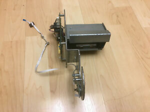 Triton 9100 Atm Printer Assembly working Tested Mech S