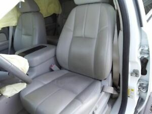 Driver Front Seat Bucket Bench Electric Fits 07 08 Avalanche 1500 1733733