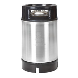 New 2 5 Gallon Ball Lock Keg Aeb Cold Brew Coffee Soda Beer Nsf Approved