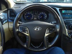 Azera 2012 Steering Wheel 1715348