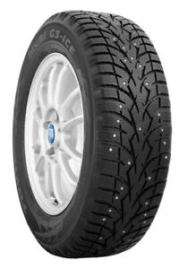 Toyo Observe G3 Ice Tire 225 40r18 92t Long Lasting Durable