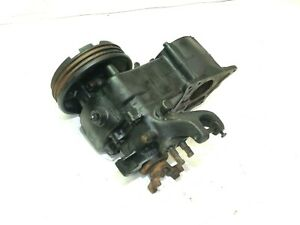 Jeep Cj 46 71 Dana 18 Transfer Case Cj5 Cj3a Other Willys Kaiser
